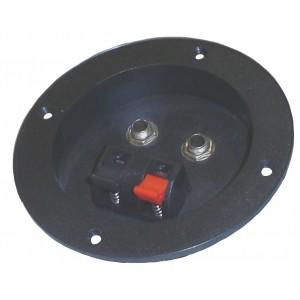 Bornera plastica plug/push