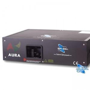 Efecto laser Aura