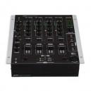 Mixer estereo dj 4 canales