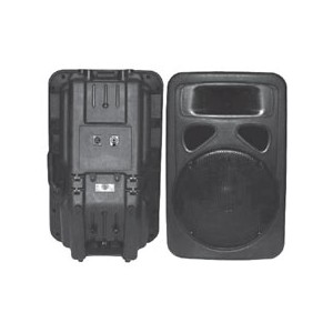 Caja acustica vacia tipo Eon