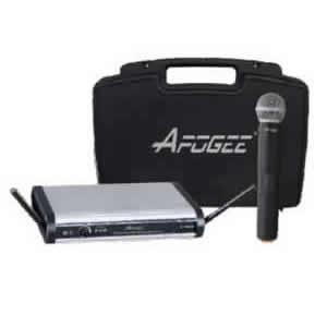 Microfono de mano UHF