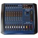 Consola amplificada 10 canales