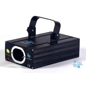 Efecto laser G2011