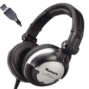 Auricular Profesional PHX-USB